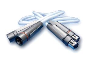SUPRA-EFF-IXLR - vysoko kvalitný prepojovací audio XLR kábel s vynikajúcim pomerom cena/kvalita