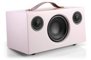 Audio-Pro-C5 - Multiroom bezdrôtový bluetooth reproduktor s RCA vstupom