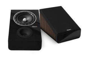 Elipson-Prestige-Facet-6ATM - 2-pásmové efektové reproduktory série Prestige špeciálne určené pre Dolby Atmos