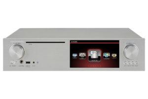 Cocktail-Audio-X35 - HiFi All-In-One systém ktorý spája integrovaný zosilňovač, streamer, cd prehrávač, dab+ tuner a mnoho ďalšieho