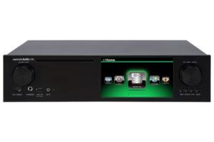 Cocktail-Audio-X45 - špičkový HiFi audio systém s množstvom funkcií