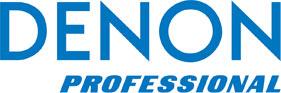 denon-professional-logo