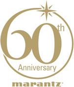marantz-60th-anniversary-logo