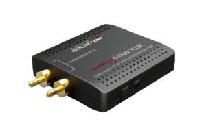Advance Acoustic WTX - Microstream sieťový streamer