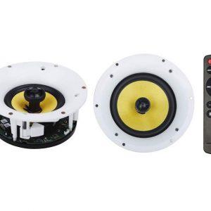 BSA WS560WiFi zabudovateľné reproduktory s Bluetooth a WiFi