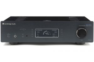 Cambridge Audio Azur 851D Black, High-End externý DAC prevodník
