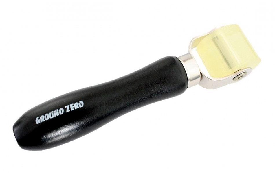 Gumený valček Ground Zero GZDR 1000