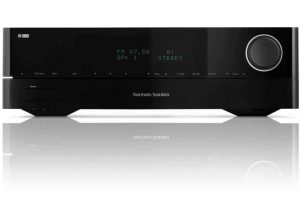 Stereo receiver Harman/Kardon HK 3700