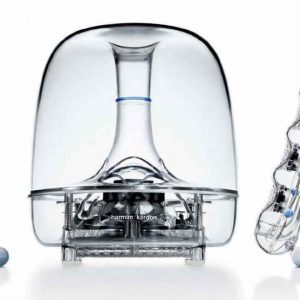 2.1 Multimediálne reproduktory k PC Harman/Kardon Soundsticks III