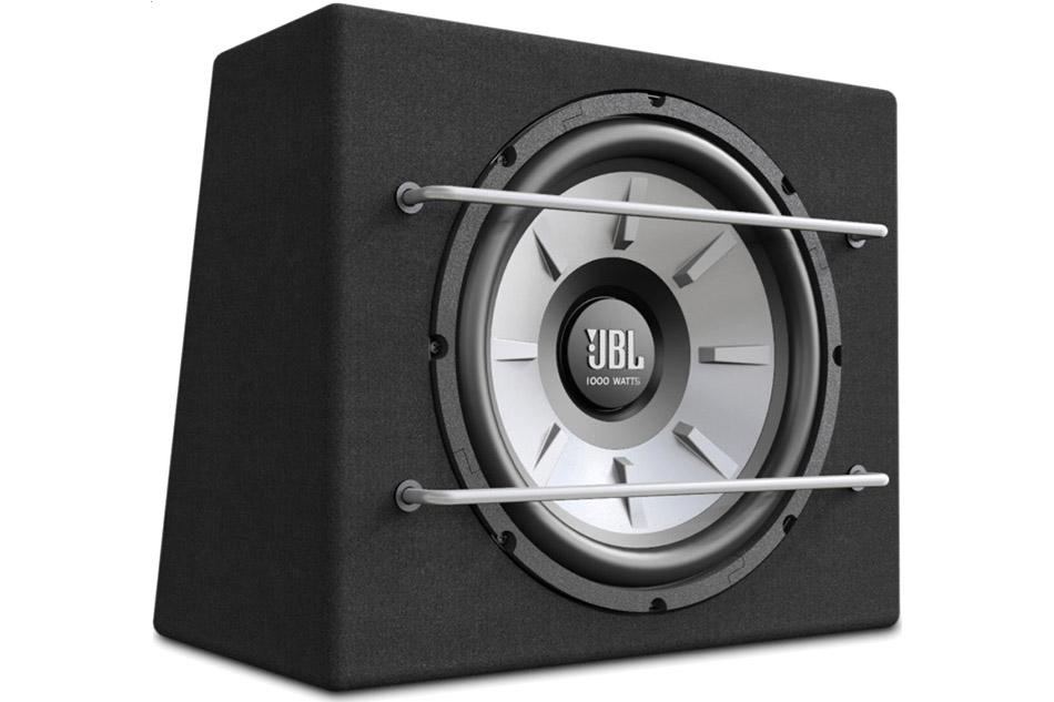 JBL Stage 1200B - 300mm pasívny subwooferbox