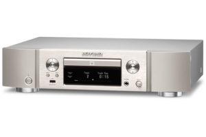 Marantz ND8006 - CD, CD-R/RW prehrávač + multimediálny sieťový prehrávač + DAC prevodník