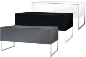 NorStone Khalm - AV stolík pre HiFi komponenty