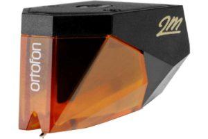Ortofon 2M bronze mm prenoska pre gramofón s hrotom nude fine line diamond