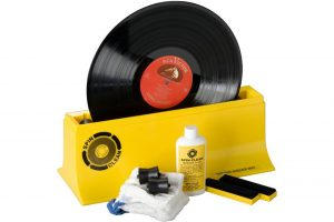 pracka vinylov Pro-Ject Spin Clean MKII