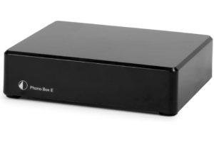 Pro-Ject Phono Box E BT gramofónový predzosilňovač pre MM prenosky s BT