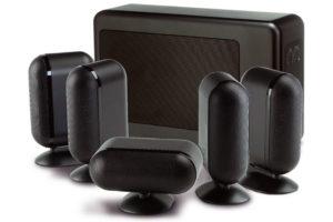 q-acoustics-7000i-5-1-slim kinoset 5 reproduktorov a 1 subwoofera