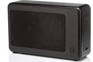 Q Acoustic 7060s slim subwoofer