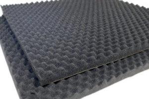 Silent Coat SA15 Samolepiaca polyuretánová pena so špeciálnou impregnáciou