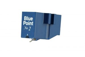 SUMIKO Blue Point No.2 je MC prenoska